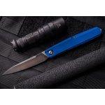 Real Steel G5 Metamorph Intense Blue