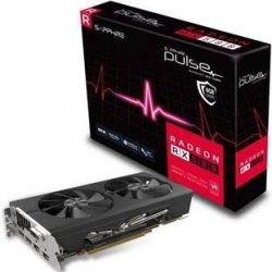 Sapphire Radeon RX 580 Pulse 8GB DDR5 11265-05-20G