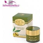 BioFresh noční výživný krém s olivovým olejem pro normální až suchou pleť Intensive Night Care Cream 50 ml