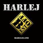 Harlej - Harlejband-Best off, 1CD, 2010