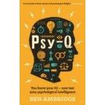 Psy-Q - Ambridge Ben