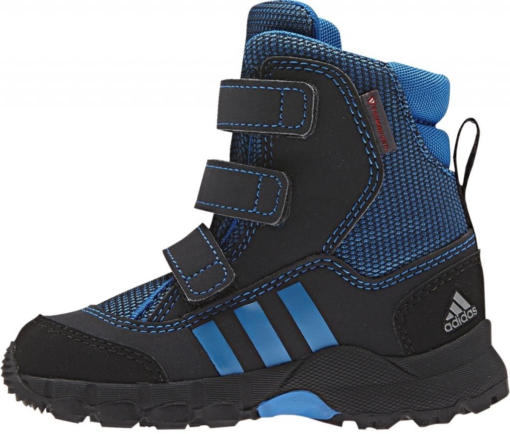 41ebc56bd95 Adidas Cw Holtanna Snow Cf I BB1401 Shoblu Shoblu Dkgrey od 699 Kč -  Heureka.cz