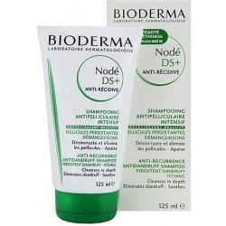 Bioderma Nodé DS+ vlasový šampon proti lupům 125 ml