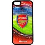 Pouzdro Arsenal zadní iPhone 5 - ARSENAL - 3D