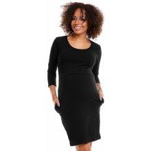 PeeKaBoo těhotenské šaty 84435