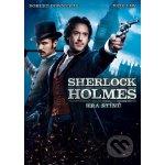 sherlock holmes: hra stínů DVD
