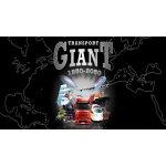 Transport Giant (Gold)