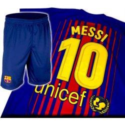 ad88b1e1a Appetitissime Dres + Šortky Messi Fc Barcelona alternativy - Heureka.cz