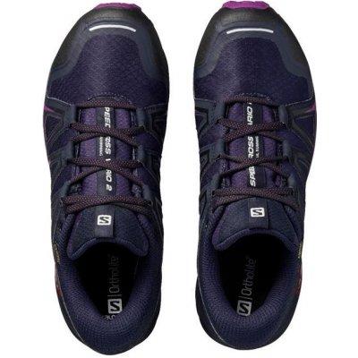 Salomon Speedcross V GTX Ladies Trail Running Shoes Astral Purple