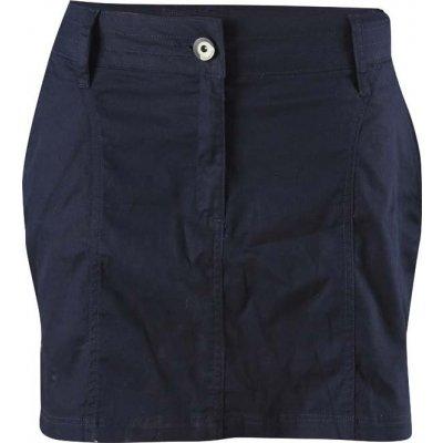 MARINE LS sukně bavlna twill modrá