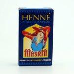 Henné Color přírodní barva na vlasy Ohnivě červená 90 g