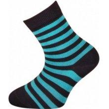 09c1c46b9f5 Trepon Dětské bambusové ponožky BABAR modré