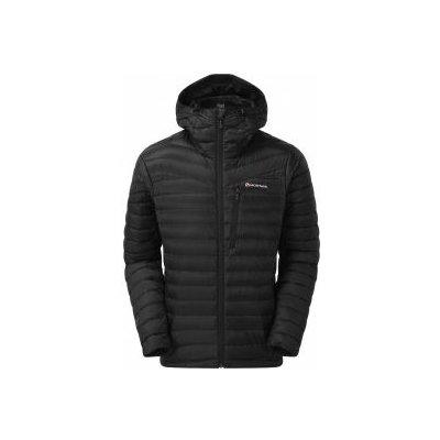 Montane Featherlite Down Jacket black