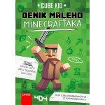Den ík malého Minecrafťáka (Cube Kid)