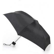 Fulton dámský skládací deštník Tiny 1 BLACK L501
