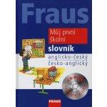 Můj první školní slovník anglicko-český a - Vintrová,Hovorková,Parobková