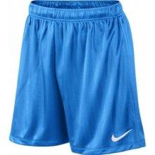 Nike ACADEMY JAQUARD short Pánské kraťasy 651529-435 modré