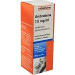 Ambrobene 7.5mg/ml por.sol40mlx7,5mg/ml