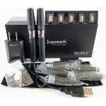 Joyetech - eGo-C 650mAh, černá, 2ks