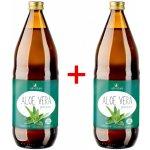 Allnature Aloe vera Premium 2000ml
