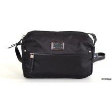 Samsonite dámská kabelka kapsa City air A4 černá 02ccc3e305