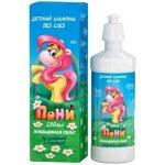 Koňská Síla Pony dětský šampón bez slz 250 ml