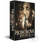 Hororová kolekce II: 5DVD