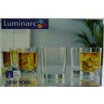 Luminarc Short drink New York 6ks 250ml