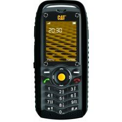 Mobilní telefon Caterpillar CAT B25