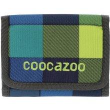 CoocaZoo Peněženka CashDash, Lime District
