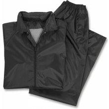 Mil Tec Nepromokavý oblek kalhoty + bunda černá