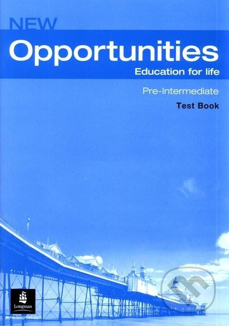 Pre-intermediate решебник opportunities new рабочую на тетрадь