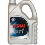 Fuchs Titan GT1 5W-40, 4 l