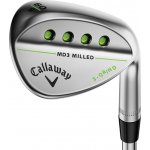 Callaway Mack Daddy 3 Milled Satin Chrome