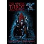 Monolith Graphics The Gothic Tarot Compendium