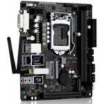 ASRock H310M-ITX/ac
