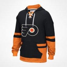 CCM Mikina Philadelphia Flyers Retro Pullover Hood 2016