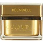 Keenwell La creme Gold skin 50 ml