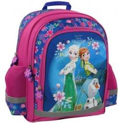 a764faf4bbc Derfrm batoh Frozen ergonomický 38cm růžový