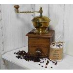 Mýdlárna Šafrán Kávová sůl do koupele sáček 300 g