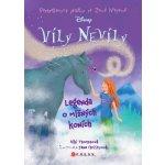 Víly Nevíly: Legenda o mlžných koních - 7Kiki Thorpová, Jana Christyová - ilustrácie