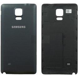 Kryt Samsung N910F Galaxy Note 4 zadní černý od 111 Kč - Heureka.cz 254a0d7456e
