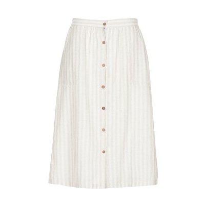 Betty London krátká sukně Innatimbo béžová