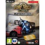 Euro Truck Simulator 2 (Platinum)