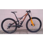 Specialized Stumpjumper FSR Comp 2016