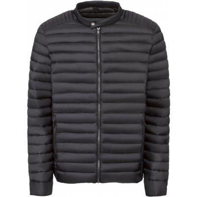 Livergy pánská prošívaná bunda černá