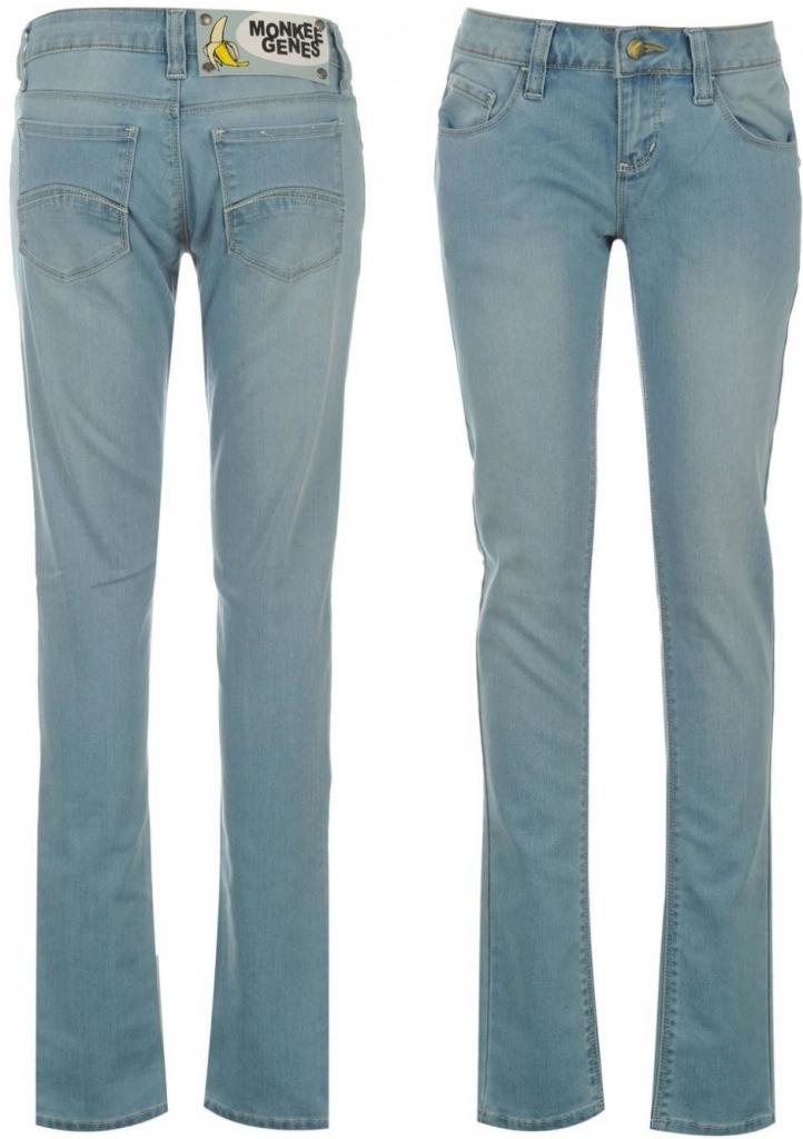 ba4748f33d0 Monkee Genes Supa Skinny Jeans Mens Bamboo Light alternativy - Heureka.cz