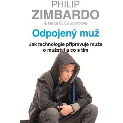 ODPOJENÝ MUŽ - Zimbardo