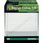 Dennerle akvárium NanoCube 10 l