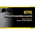 Nitecore NTP10